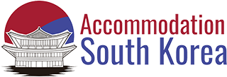 Accommodation South Korea Logo